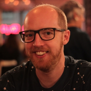 Ben Rich - Freelance Web Developer